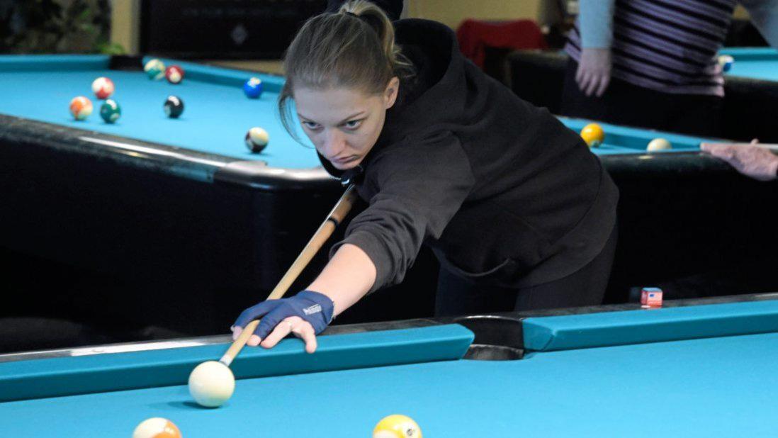 Lena Boddeutsch, Mitglied im 1. PBV Delmenhorst e.V.